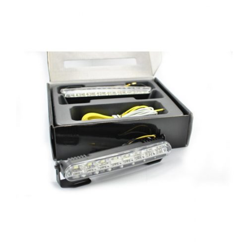 Nappali menetfény 16 LED-es - DRL 620