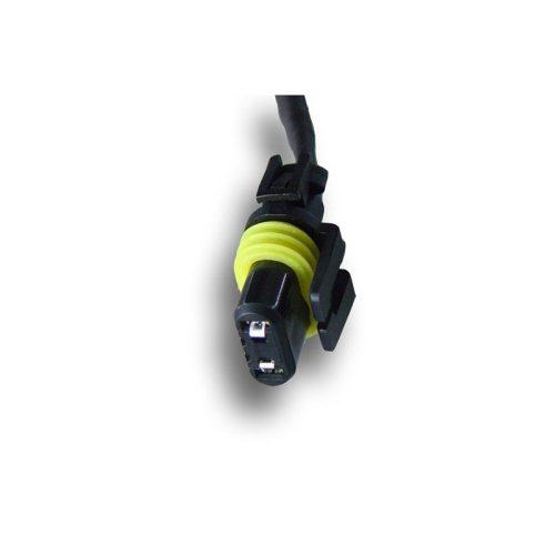 HID HB3 9005 6000K 12V - Xenon izzó