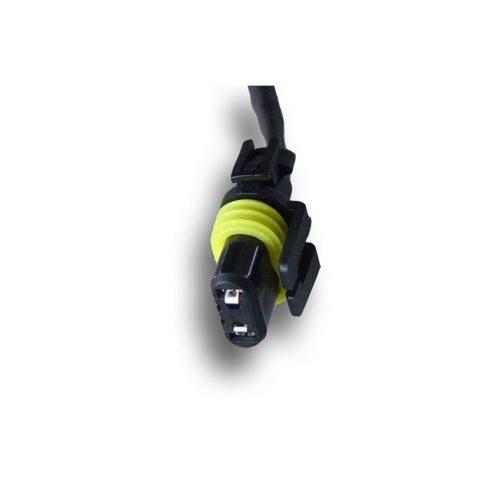 HID HB4 9006 6000K 12V - Xenon izzó