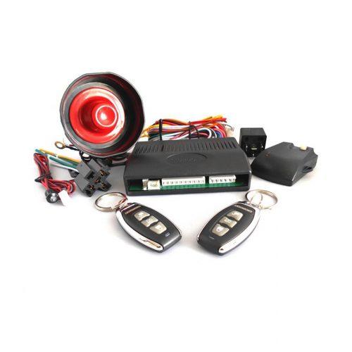 Autóriasztó, egyirányú - SMP G92208