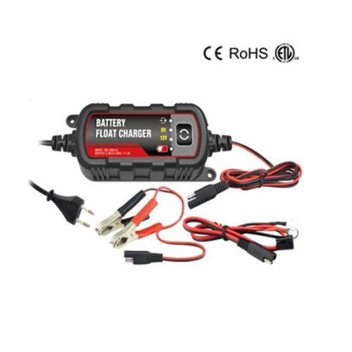 Akkumulátor töltő - SMP 0252