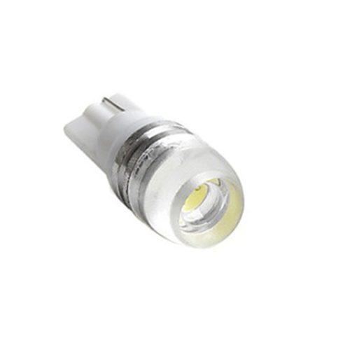 1,5W kék LED T10 foglalathoz - Exod T10