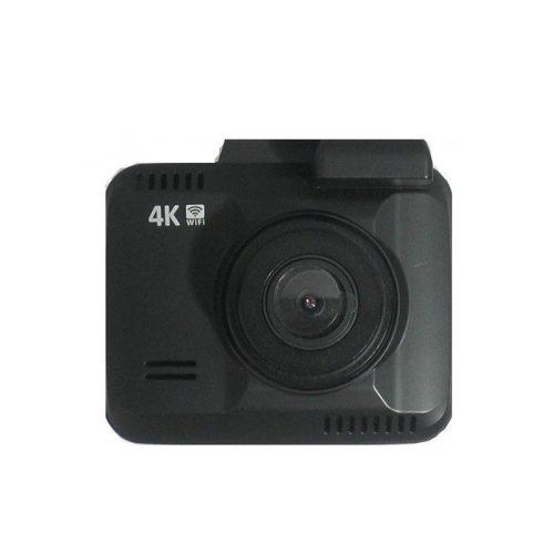 GPS-es menetrögzítő kamera, látószög 150 fok - SMP DC63H