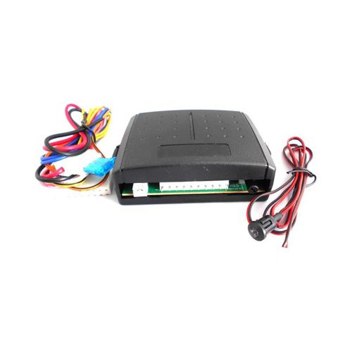 Hazakísérő elektronika - SMP H05