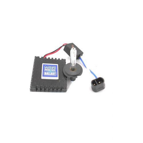 HID H7 35W 4300K - mini xenon szett