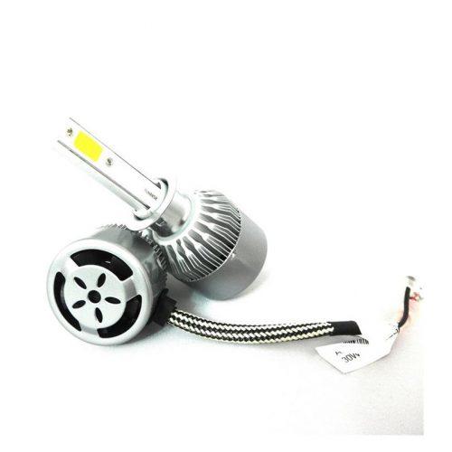 H1 foglalatú LED szett, SMP H1 6500K set - LED szett