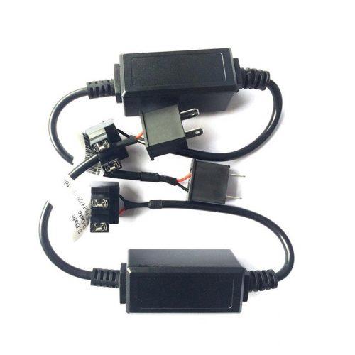 H7 LED Can-Bus dekóder - SMP DK7