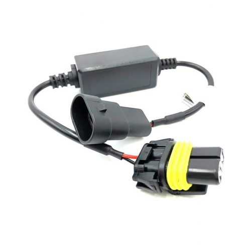 HB4 LED Can-Bus dekóder - SMP DKB4 - párban
