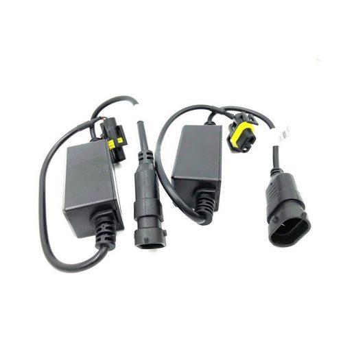 H11 LED Can-Bus dekóder - SMP DK11 - párban