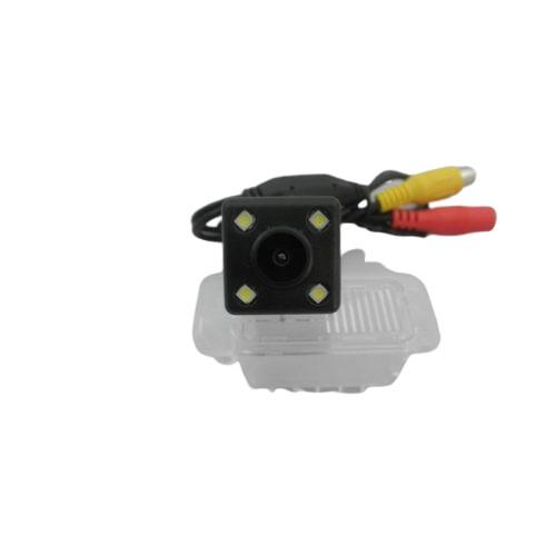 Ford rendszám világításba integrált tolatókamera - SMP RK8170