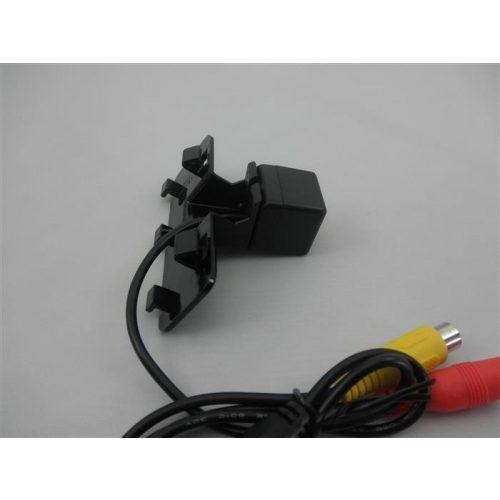 Suzuki rendszám világításba integrált tolatókamera - SMP RK8081