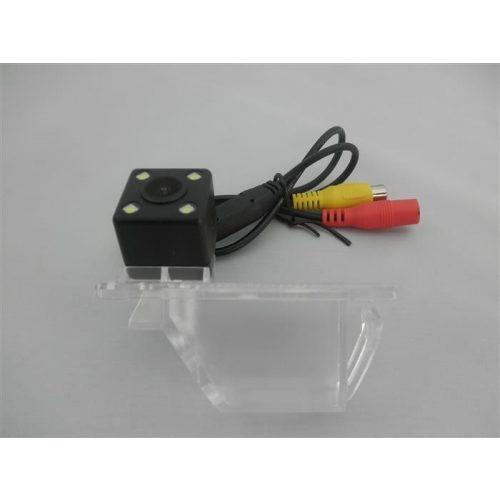 Nissan, Infiniti rendszám világításba integrált tolatókamera - SMP RK8165