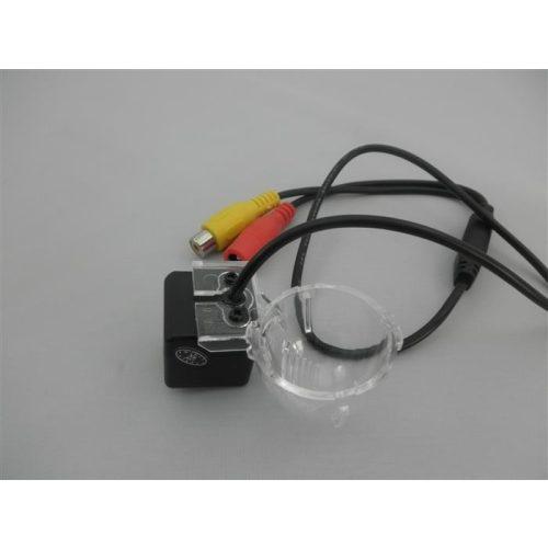 Suzuki rendszám világításba integrált tolatókamera - SMP RK8189