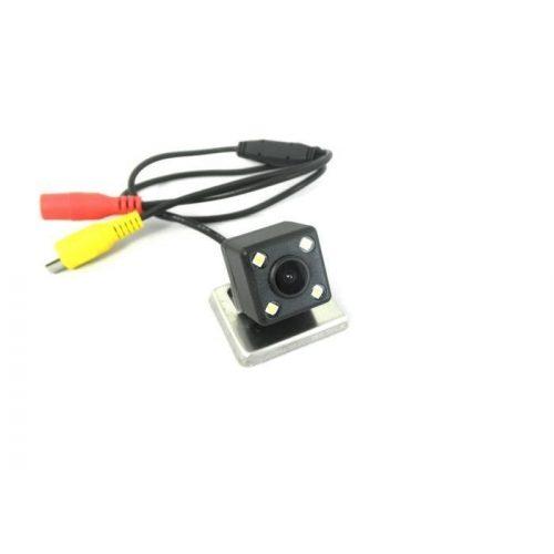 Renault, Dacia rendszám világításba integrált tolatókamera - SMP RK8200