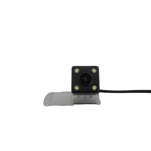 Citroen, peugeot rendszám világításba integrált tolatókamera - SMP RK8210