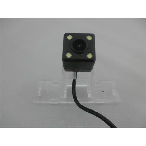 Suzuki rendszám világításba integrált tolatókamera -  SMP RK8239