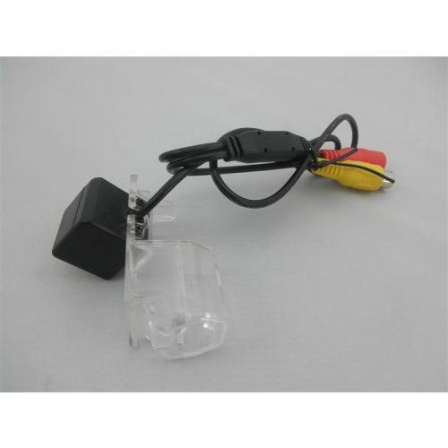 Ford rendszám világításba integrált tolatókamera - SMP RK8256