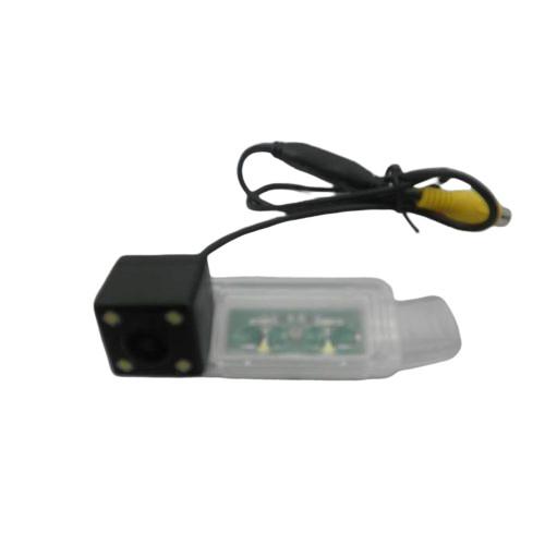 Vw rendszám világításba integrált tolatókamera - SMP RK8288