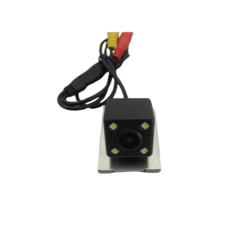 Ford rendszám világításba integrált tolatókamera - SMP RK8369