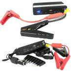 Jump starter Kit - indítás rásegítő, bikázó - indító szett - SMP CL-T700