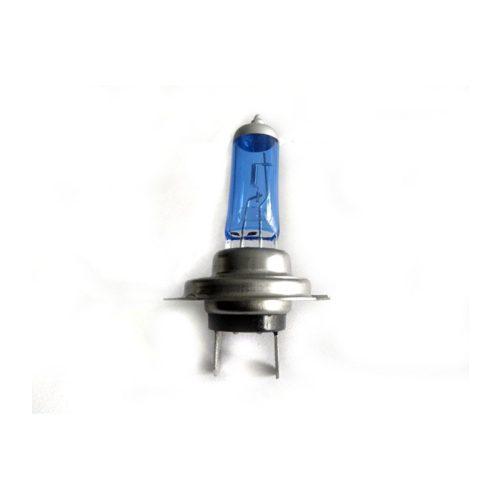 Halogén izzó H7 12V 55W fehér - SMP H7 SW