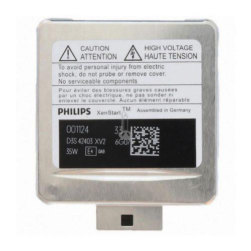 Philips D3S 4300K - Xenon izzó