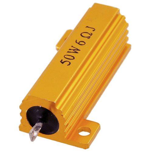 Ellenállás - 50W/6 Ohm - SMP PL0290I
