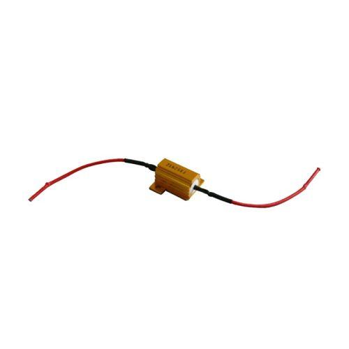 Ellenállás - 25W/25 Ohm - SMP PL0281I