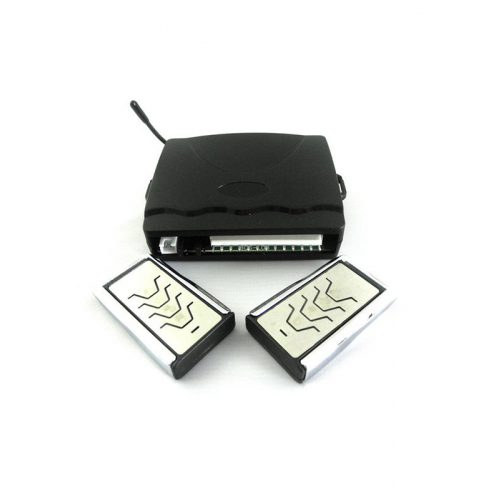 Központizár vezérlő - SMP V09 24V