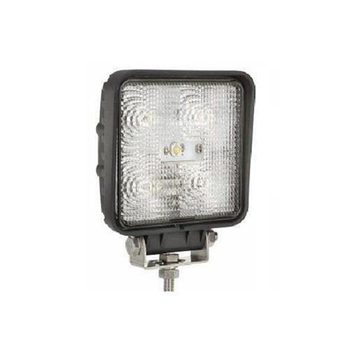 Off Road szögletes LED lámpa