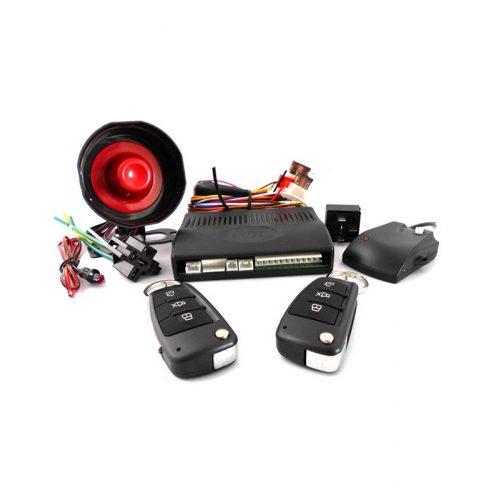 Autóriasztó, csomagtér nyitás funkcióval - SMP G72264