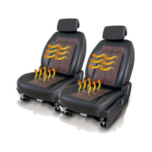 Beépíthető ülésfűtés, karbonszálas - AWHL100