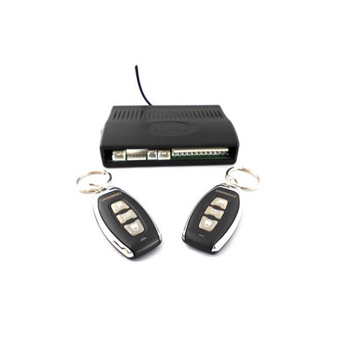 Autóriasztó, ütésérzékelővel - SMP G72208
