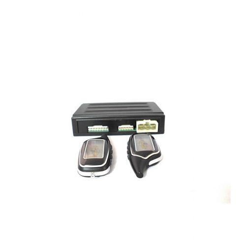 Kétirányú autóriasztó, pageres - SMP1000M