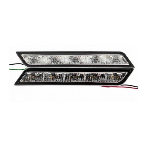 LED-es OSRAM menetfény szett - DRL 301 PX-5