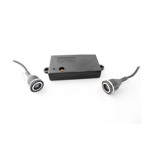 Ultrahangos egység - SMP S16
