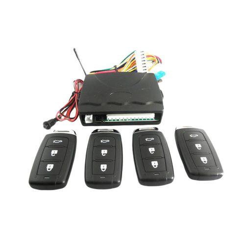 Központizár vezérlő - 4 távirányítós - SMP V09-4