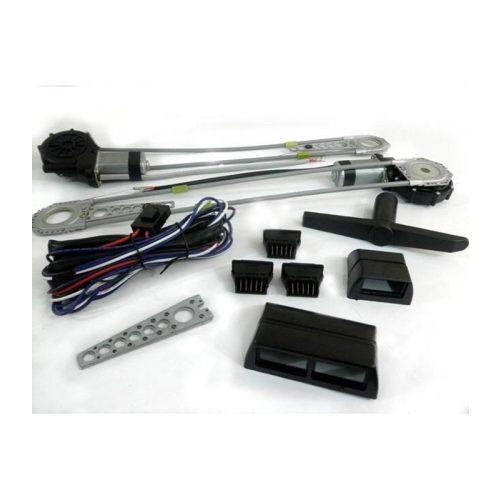 Elektromos ablakemelő szett - SMP 686 PW