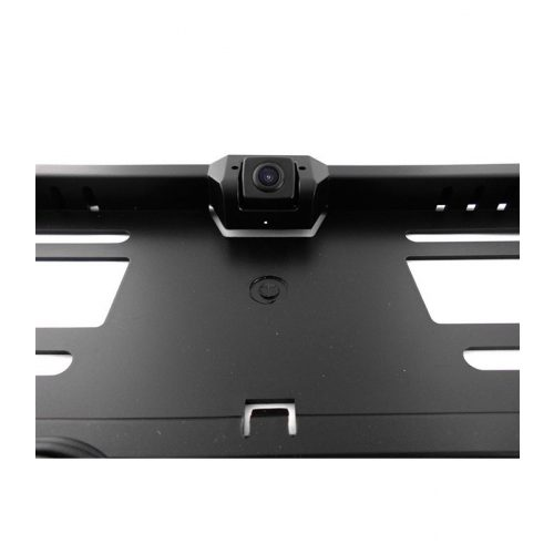Tolatókamera rendszámkeretben - SMP CAM11