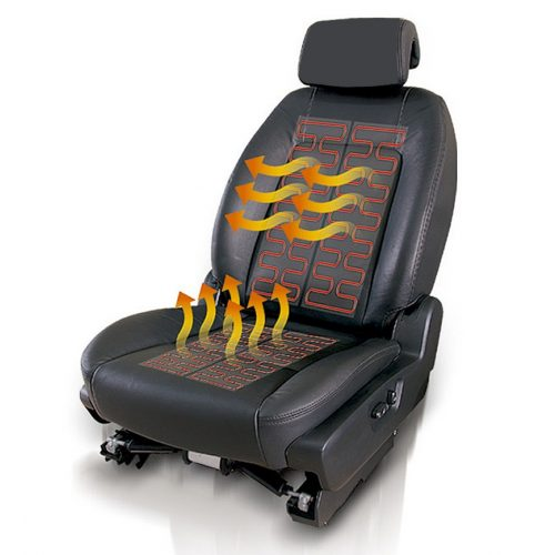 Beépíthető ülésfűtés, 1 ülésre - AWHL400