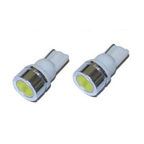 LED dióda T10 foglalathoz fehér - Exod T10-1W