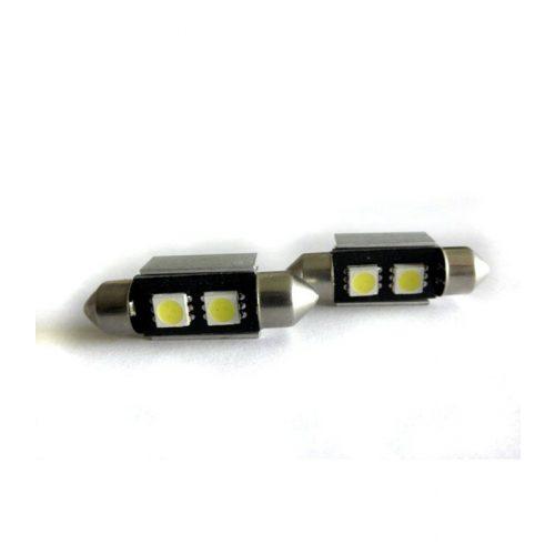 Can-Bus LED 31mm fehér - Exod CL PL2-5050