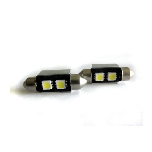 Can-Bus LED 31mm fehér - Exod CL PL2-5050