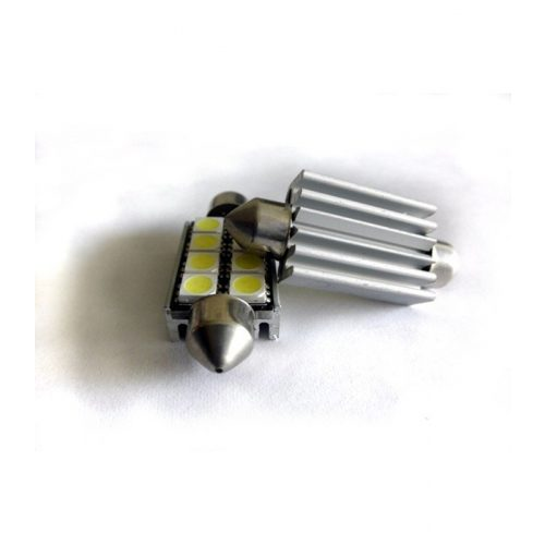 Can-Bus LED 42mm - Exod CL PL8-5050-42