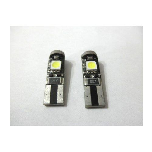 Can-Bus szuper SMD LED 29mm fehér - Exod CL13