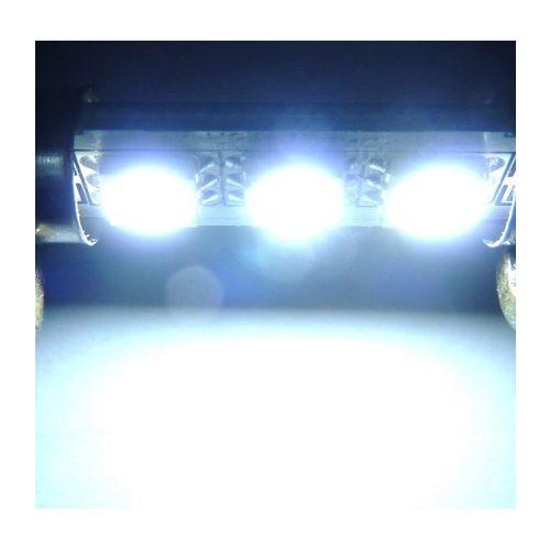 Can-Bus szuper SMD LED 36mm fehér - Exod CL8