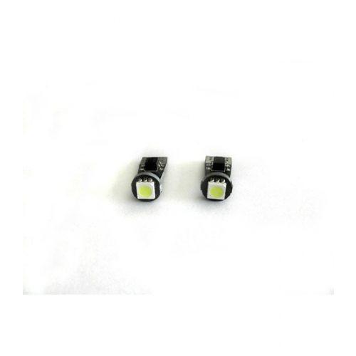Can-Bus szuper SMD LED 16mm fehér - Exod CL12