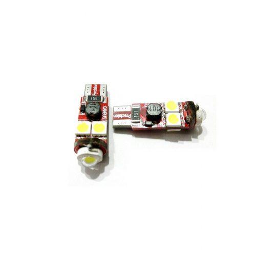 Can-Bus szuper SMD LED T10 35mm fehér - Exod CL303