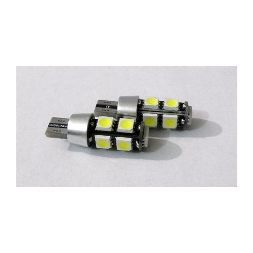 Can-Bus szuper SMD LED T10 35mm fehér - Exod CL16