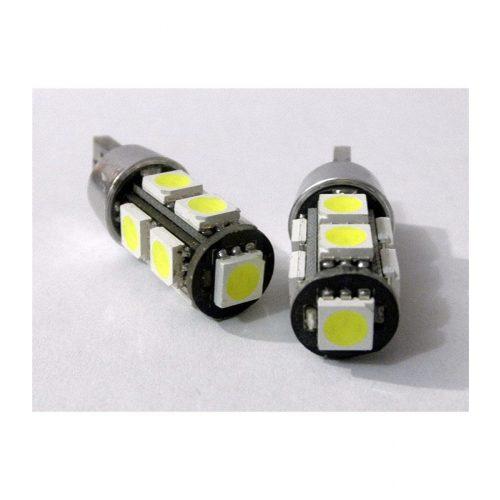 Can-Bus szuper SMD LED T10 35mm fehér - Exod CL16